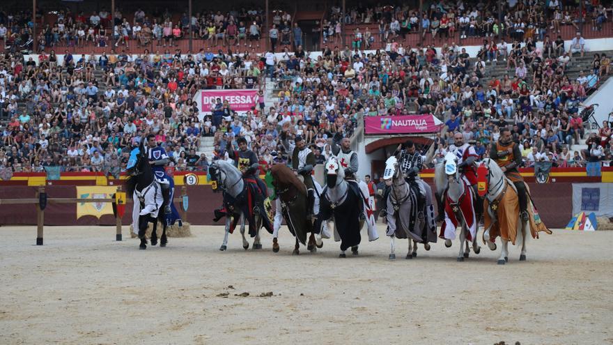Los actos del 8 de septiembre están supeditados al covid-19 en Castelló