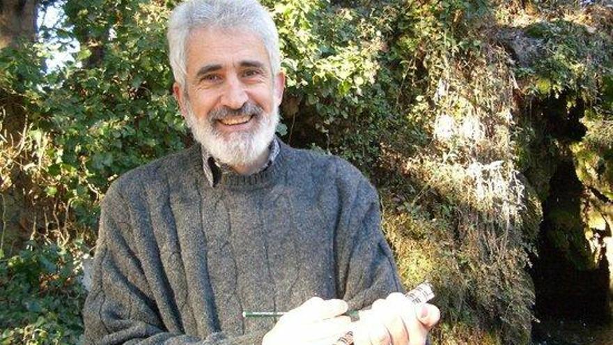 Mor als 73 anys el dibuixant Picanyol, autor d'Ot el Bruixot