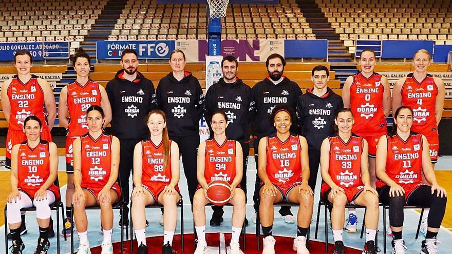 Baloncesto | El Quesos El Pastor se despide de la élite en Lugo