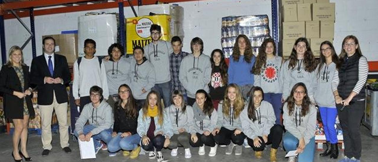 Sagunt duplica las ayudas de emergencia en 2 años al repartir 850.000 euros en 2014