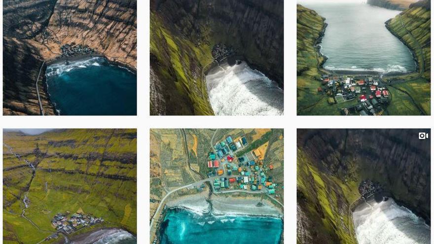 Llocs virals: Tjørnuvík, un petit poble a la fi del món