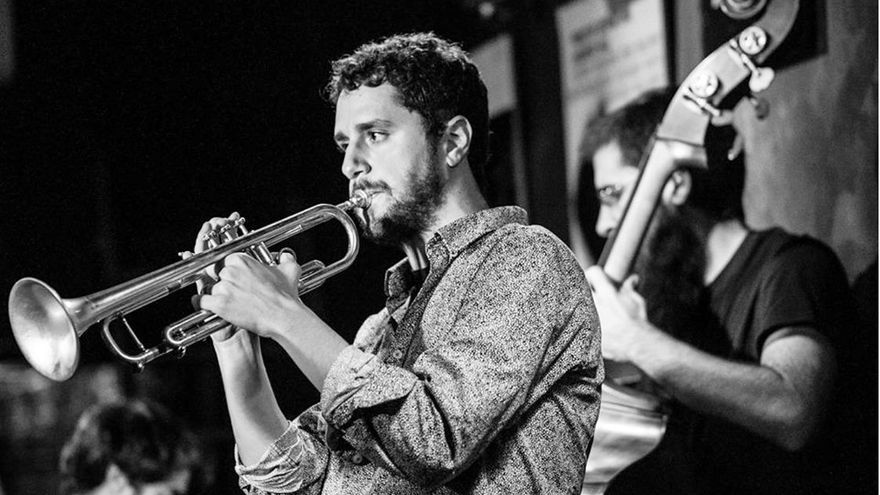 El trompetista alteano Pepe Zaragoza, nominado a los Premios Carles Santos de la Música Valenciana 2020