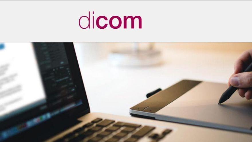 Dicom, pioneros en diseño web