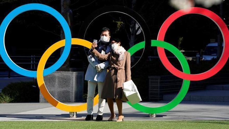 Los Juegos Olímpicos de Tokio, aplazados a 2021 por el coronavirus