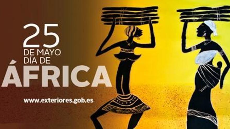 Cuatro películas para celebrar el día de África