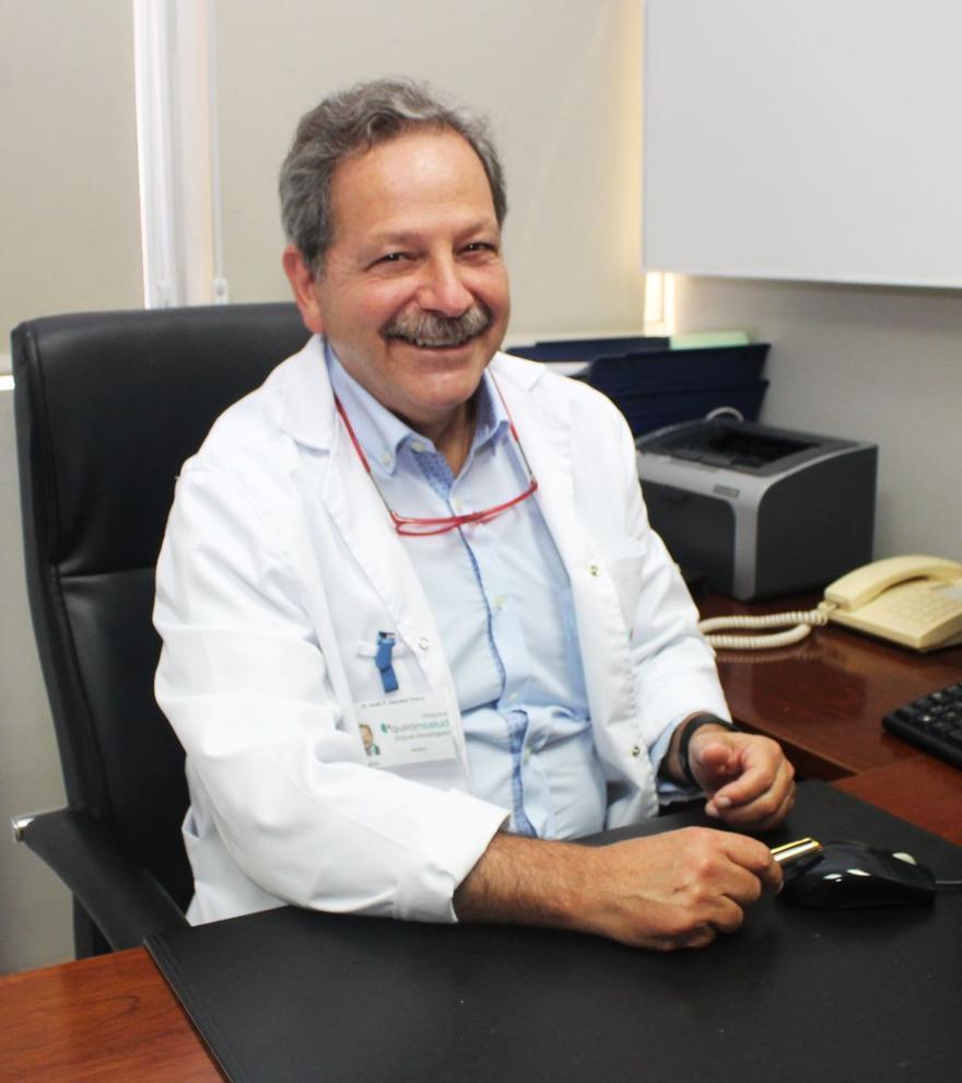 La obesidad, entre los factores de riesgo graves para el SARS-CoV-2