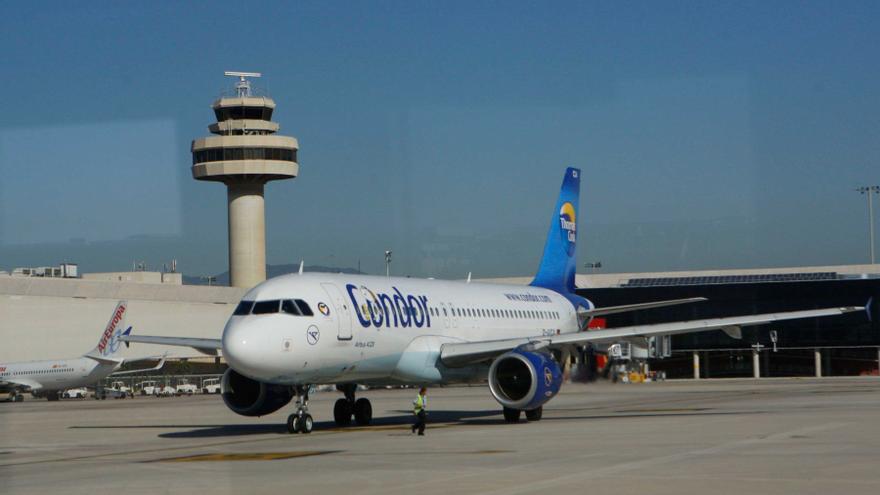 Aerolíneas: el sistema de venta para residentes es «transparente»