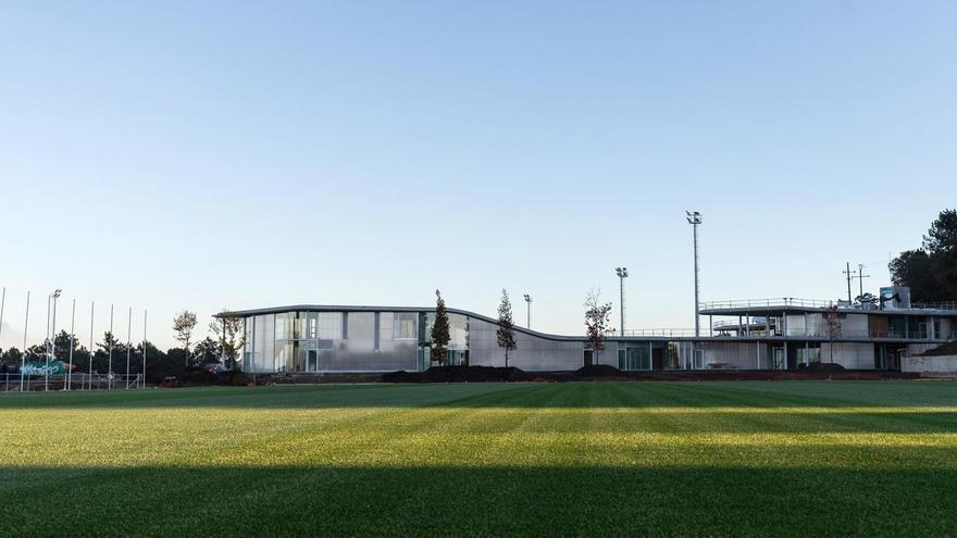 Los comuneros de Tameiga se querellan contra Mouriño y Arévalo por la Ciudad Deportiva del Celta