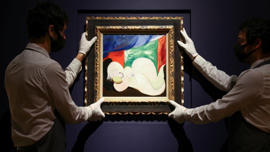 Del Gótico a Picasso pasando por Rembrandt: verano de exposiciones en Berlín