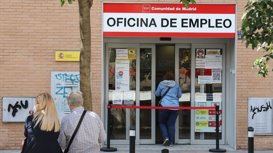 El Govern aprova una nova tanda d'ajudes de 600 euros per a treballadors en erto