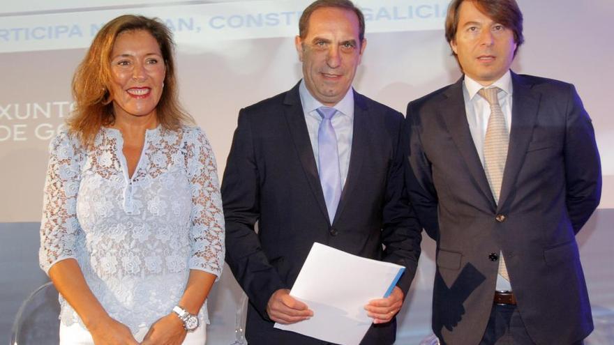 Miguel Corgos, actual director xeral de Orzamentos, será el nuevo conselleiro de Facenda