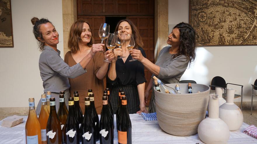 Ca Na Toneta presenta la colección de vinos 'Majorque Nouveau', pura esencia de la isla