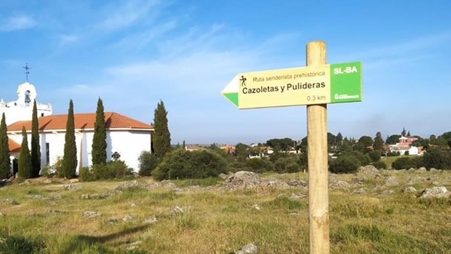 Almendralejo presenta la Ruta Prehistórica