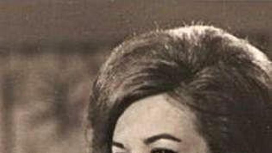 """Adiós a Marisa de Leza, actriz del clásico """"Surcos"""""""