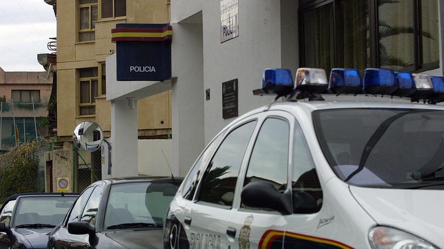 Una policía holandesa de vacaciones en Torremolinos reconoce a un fugitivo de su país