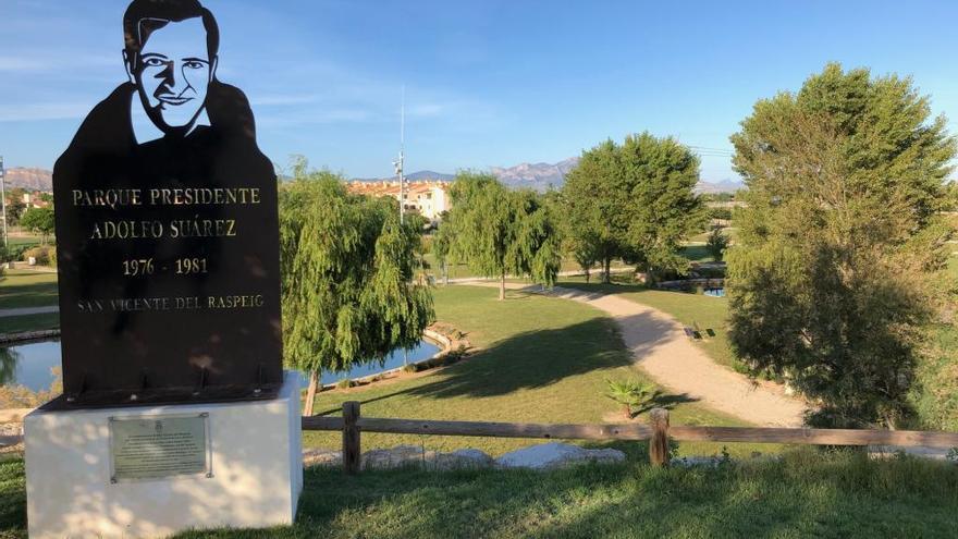 Las obras del skatepark del parque Adolfo Suárez comenzarán a principios de 2020