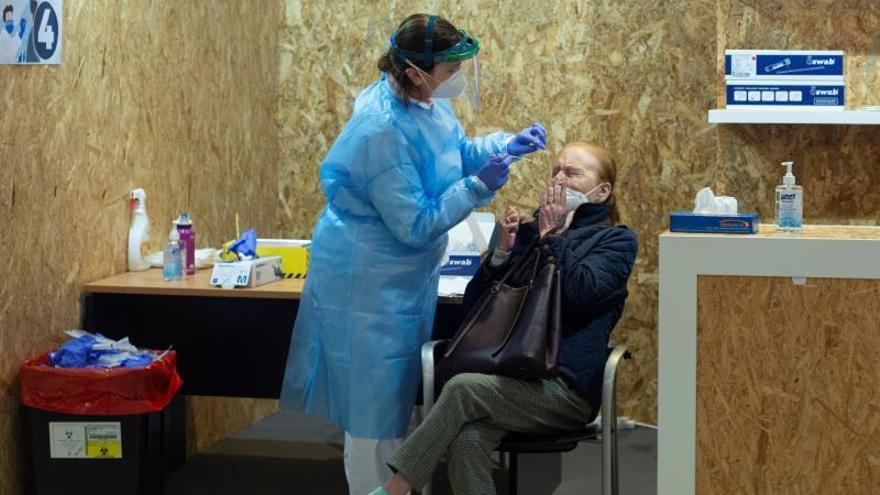 """ADSPC: """"La hospitalizacion media en clínicas privadas sigue vulnerando la ley"""""""