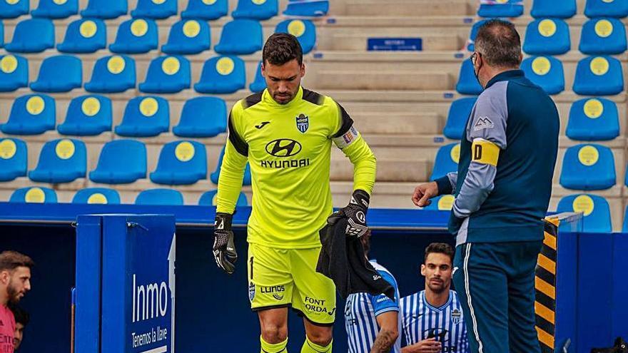 Xavi Ginard responde  a la columna 'Orsai'  de Diario de Mallorca