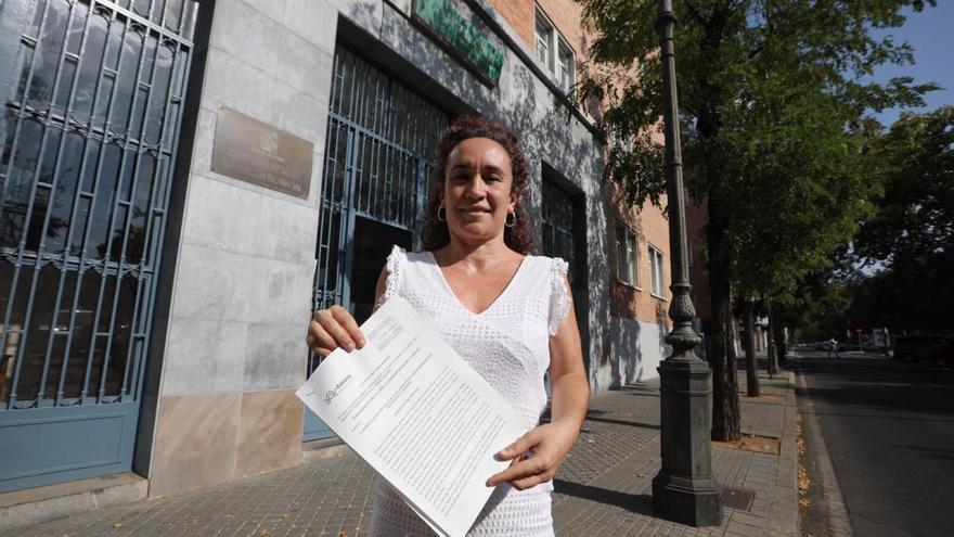 Adelante Andalucía pedirá en el Parlamento andaluz que se paralice la privatización del parking del Reina Sofía