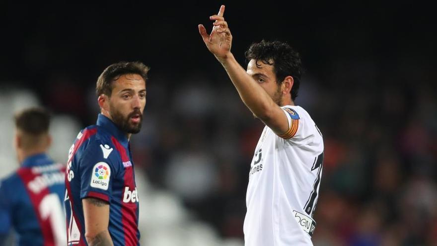 Todos los goles de LaLiga Santander y LaLiga SmartBank, en Levante-EMV