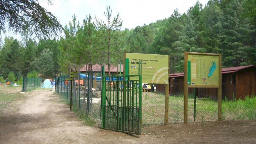 El Instituto Andaluz de la Juventud publica el Catálogo de Campamentos Juveniles de Verano 2021