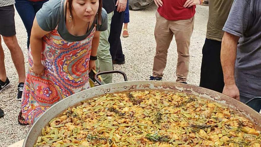 La gastronomía de la Ribera ya aporta gancho turístico