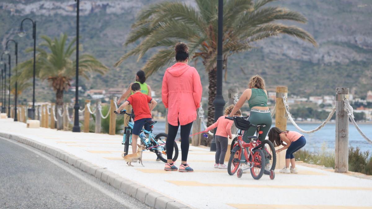 Cartagena pide la eliminación de la restricción horaria en 11 diputaciones