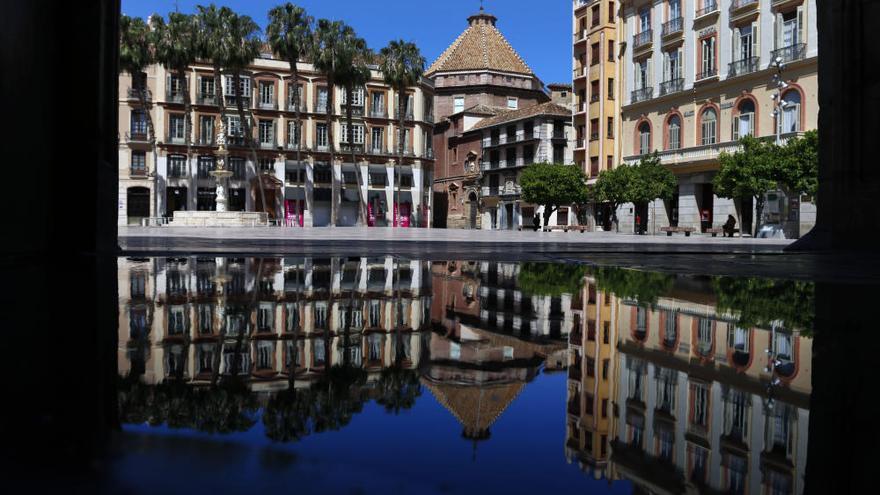 Viernes, 24 de abril | Málaga continúa en estado de alarma