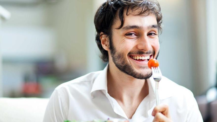 La dieta Escandinava, o cómo llevar una vida saludable