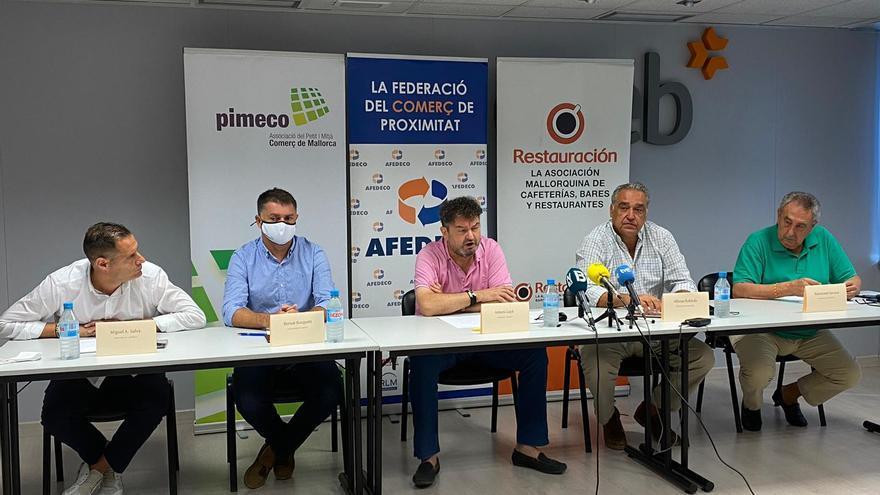 """Afedeco y Pimeco denuncian """"abuso de autoridad y desviación de poder"""" de Cort con la ampliación del Acire de Bonaire"""