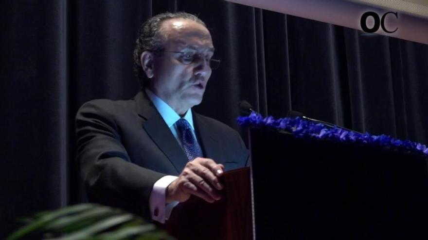 """Javier Moll: """"Un alto grado de conexión con los ciudadanos"""""""