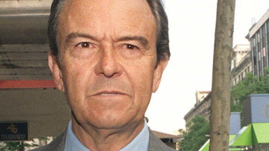 El jutge processa el banquer Jaime Botín pel contraban d'un quadre de Picasso