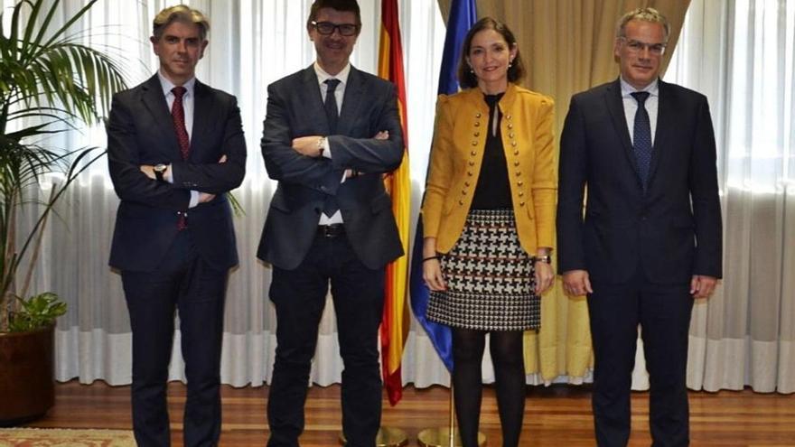 El textil valenciano se planta ante el catalán para equilibrar el poder en el sector en España