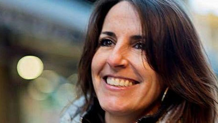 La bloguera ibicenca Pilar Ruiz Costa publica su tercer libro, 'Ojalá'