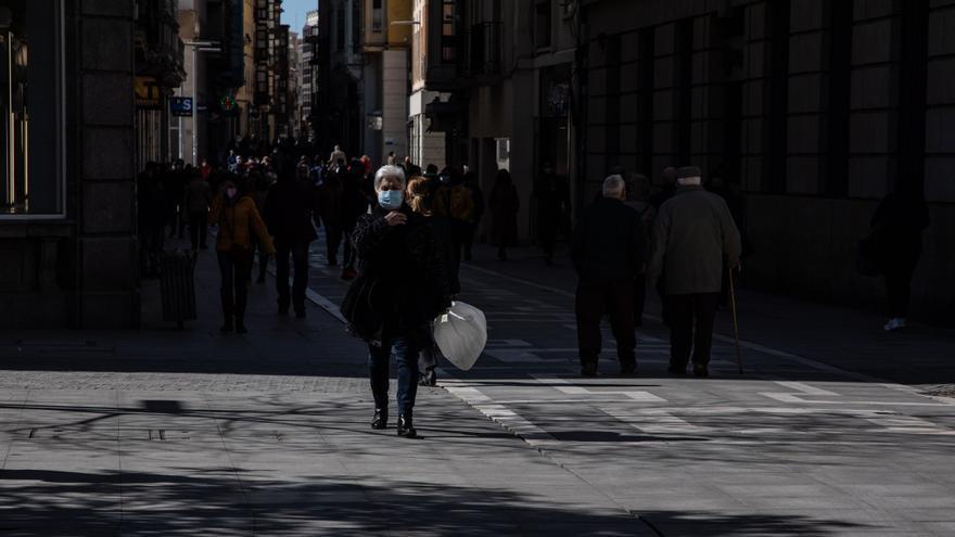 Las cinco medidas en vigor en Zamora por la Semana Santa hasta el 9 de abril
