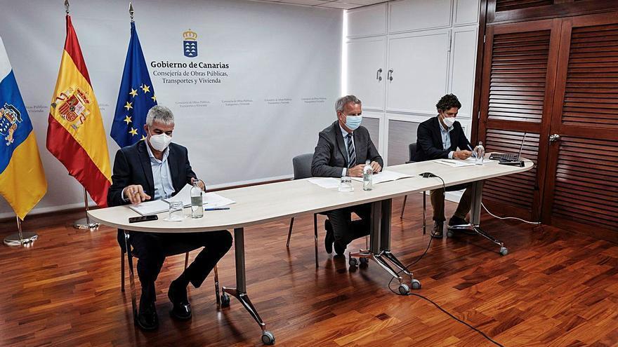 El Gobierno baraja combinar en Santa Águeda el uso deportivo e industrial