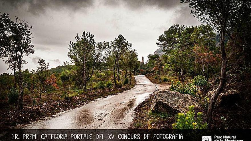 Montserrat obre el 16è concurs de fotos del parc