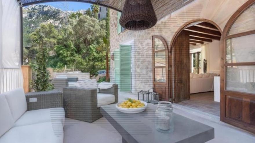 Casas en venta en Deià, amor a primera vista