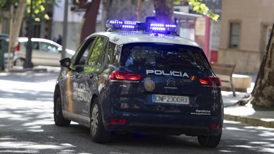 Detenido en Sevilla por forzar sexualmente a la hija de once años de su pareja
