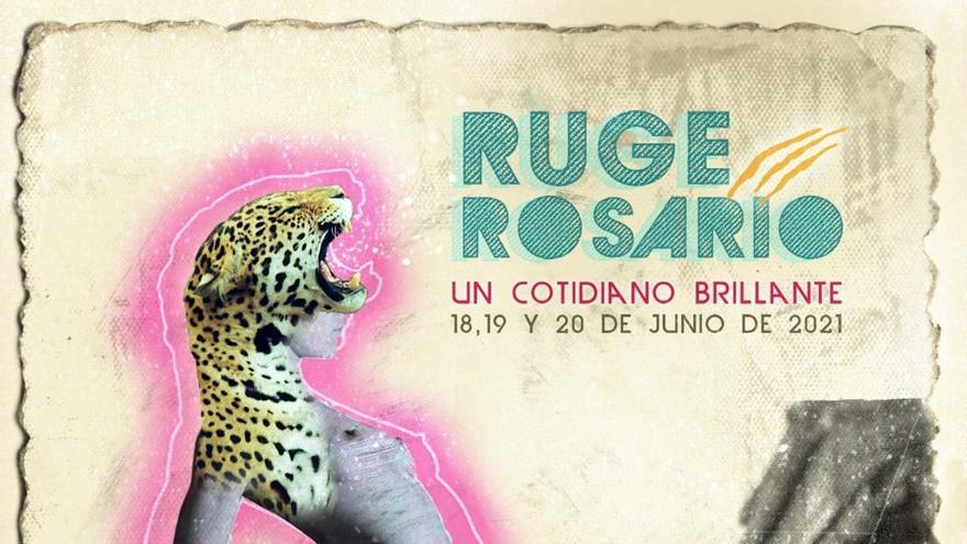 Ruge Rosario 2021