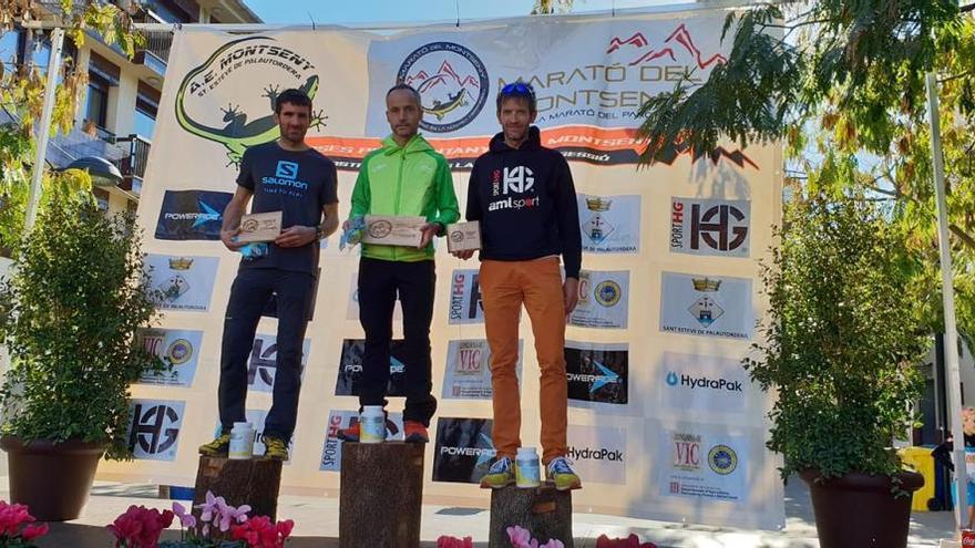 Les curses de Ripoll, el Montseny, Sant Hilari i Beuda alcen els corredors locals