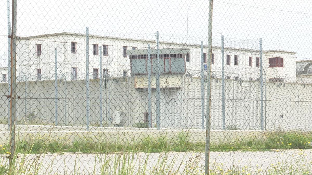 COMUNIDAD VALENCIANA.-Cvirus.- Tres funcionarios de IIPP, contagiados en el brote que afecta a la prisión de Picassent