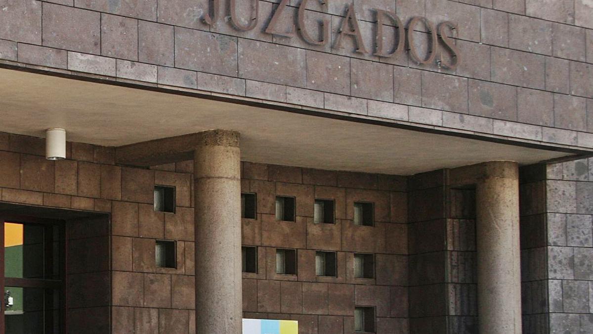 El asunto se ha instruido en el Juzgado de Primera Instancia e Instrucción número 2 de Güímar.