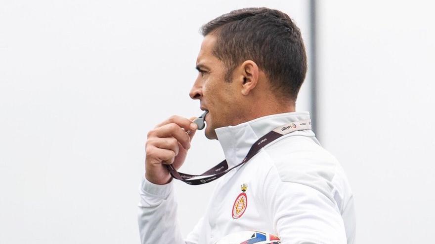 Francisco: «En cas de victòria faríem un pas molt important»