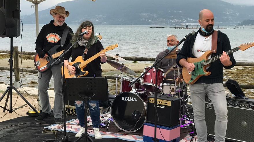 Noites de Terraza sonará a pop-rock en la alameda
