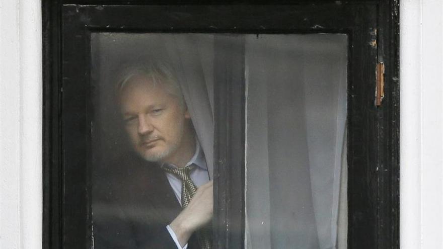 Wikileaks airea los secretos del supuesto ciberarsenal de la CIA