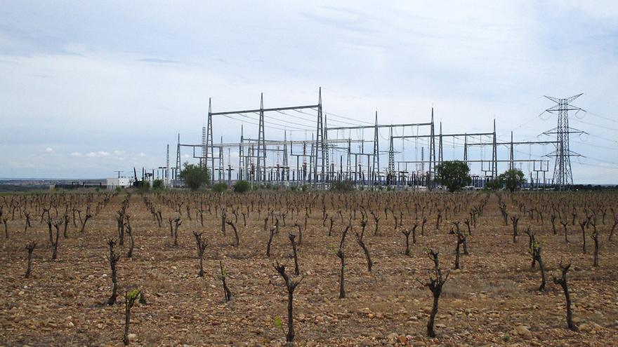 """La vega de Toro, """"amenazada"""" por varios proyectos de plantas fotovoltaicas"""