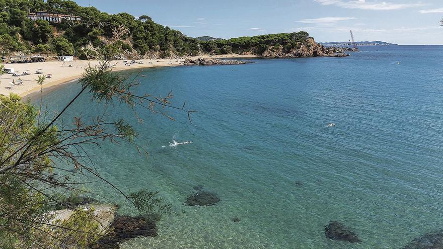 Les millors platges de Girona per gaudir en família