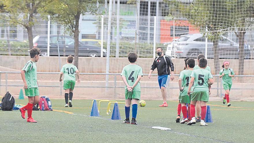 Este es el listado de ayudas de la Diputación al deporte base de Castellón