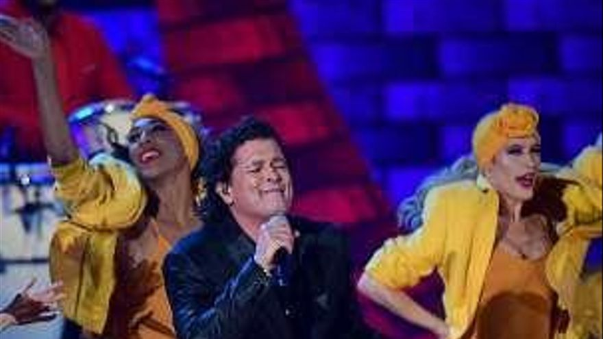 Polémica por el anuncio de que el cantante Carlos Vives dará un concierto en Nicaragua
